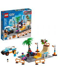 Pista De Skate LEGO City