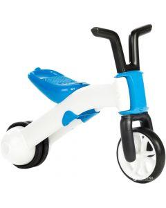 Bicicleta de Aprendizaje Chillafish Bunzi CPBN01BLU Azul