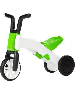 Bicicleta de Aprendizaje Chillafish Bunzi CPBN01LIM Verde