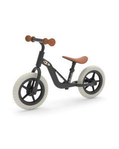 Bicicleta Aprendizaje Niños Chillafish Charlie Negra