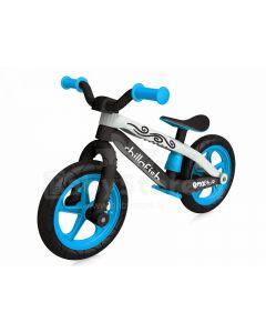 Bicicleta De Equilibro Chillafish Bmxie 02 Azul