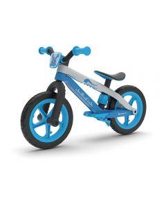 Bicicleta De Equilibro Niños Chillafish Bmxie 02 Azul