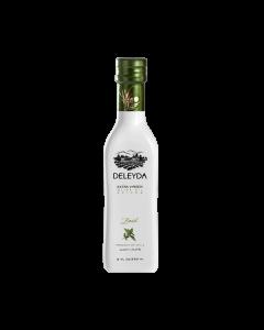 Aceite Oliva Extra Virgen Albahaca Deleyda D003 250 ml