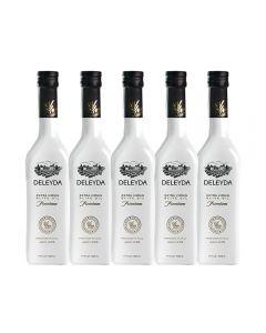 Pack 12 Aceite de Oliva Premium Deleyda D018 500 ml
