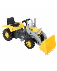 Tractor A Pedales Infantil Pala Talbot