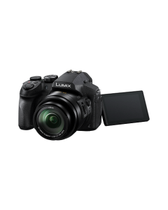 Camara fotografica DMC-FZ300