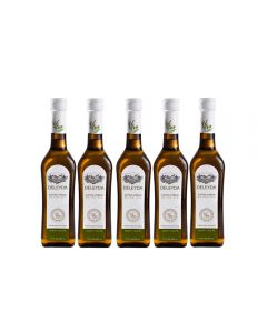12 Aceites de Oliva Deleyda Classic 500 ml