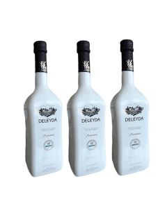 6 Aceites de Oliva Deleyda Deleyda Premium 1 Litro