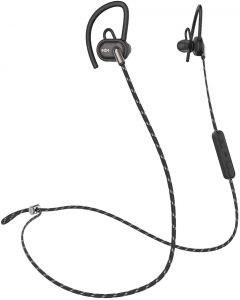 Audífonos Bluetooth Marley Uprise Black
