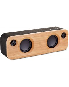 Parlante Marley Get Together Mini Signature Black