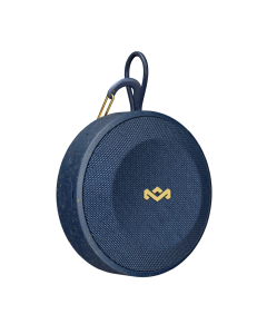 Parlante Bluetooth Marley No Bounds Azul