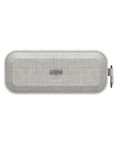 Parlante Bluetooth Marley No Bounds XL Signature Gris