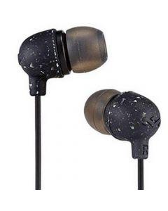 Audífonos Marley Little Bird con Micrófono In Ear Negro