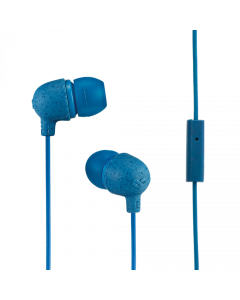 Audífonos In Ear Marley Little Bird Navy