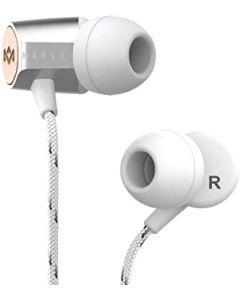 Audífonos Marley Uplift 2 Signature In Ear Gris