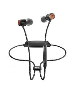 Audífonos Bluetooth Marley Uplift 2 Signature In Ear Negro