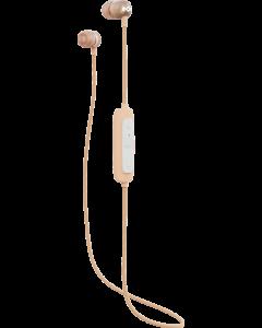 Audífonos Bluetooth Marley Smile Jamaica 2 Copper