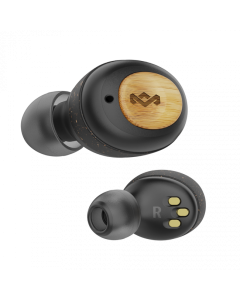 Audífonos True Wireless Marley Champion Black