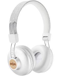 Audífonos Bluetooth Marley Positive Vibration 2 Gris