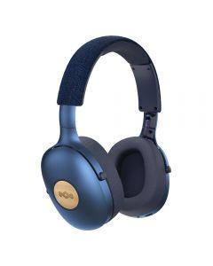 Audífonos Marley Positive Vibration XL Azul