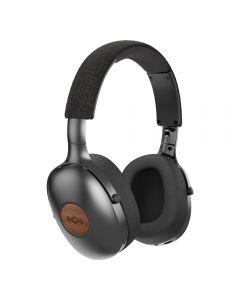 Audífonos Marley Positive Vibration XL Negro