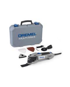 Multi Herramienta Dremel Multimax mm40 Gris