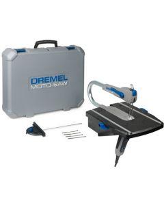 Multi Herramienta Dremel Moto-Saw Gris