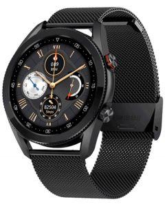 Smartwatch Keiphone F4 Neo Negro Metalico