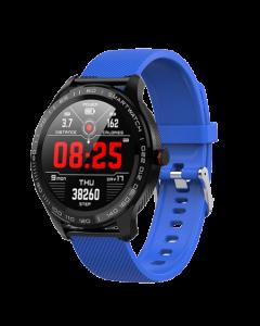 Smartwatch Keiphone F4 Plus Azul