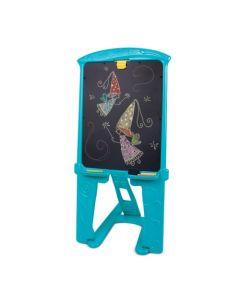 Pizarra Fisher Price Crayola FP5085 Doble Cara con Caballete