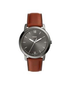 Reloj Cuero Fossil FS5513 Hombre