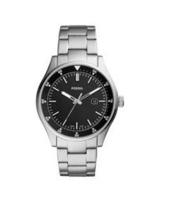 Reloj Metal Fossil FS5530 Hombre Mujer