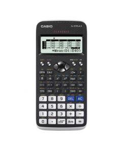 Calculadora Científica Casio FX570LAX Básica Avanzada Negro