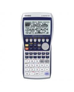 Calculadora Científica Gráfica Casio FX9860GIISD Programable