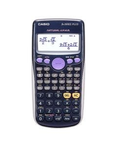Calculadora Cientifica Casio 350Es Plus