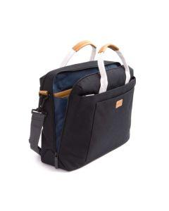 Maletín Golla Commuter Bag para MacBook 14 Negro
