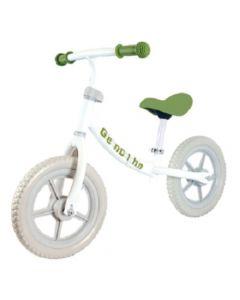 Bicicleta de Aprendizaje Green Dolphin G500V Verde