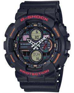 Reloj Análogo G-Shock GA-140-1A4DR Hombre