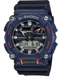 Reloj Análogo/Digital G-Shock GA-900-2ADR Hombre
