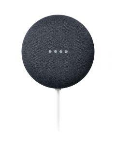 Parlante Google Nest Mini 2 Negro Carbón