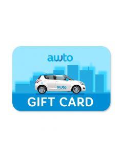 Gift Card $20.000 en Awto
