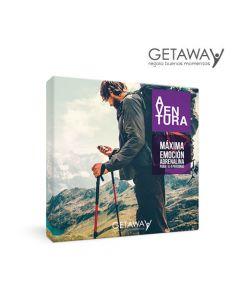 Getawaybox Aventura