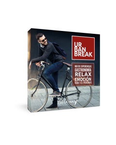 Getawaybox Urban Break