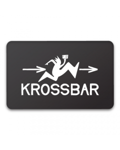 Gift Card $100.000 en Krossbar