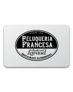 Gift Card $100.000 en Peluqueria Francesa