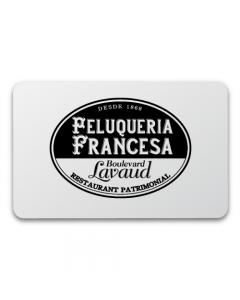 Gift Card $25.000 en Peluqueria Francesa