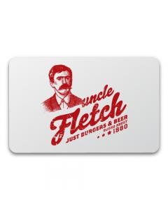 Gift Card $25.000 en Uncle Fletch
