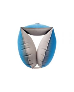 Almohada Inflable Broche Go Travel GT256