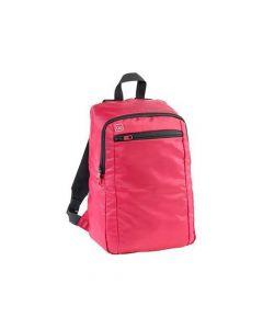 Mochila Go Travel Small 13Lt. Rojo