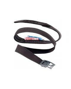 Cinturon Porta Dinero Go Travel GT950 Negro